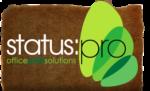 Status Pro logo
