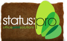 Status Pro Office Solutions Logo