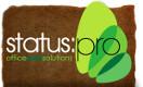 Status Pro Office Solutions Logo